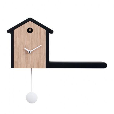 Progetti - My House Cuckoo Clock