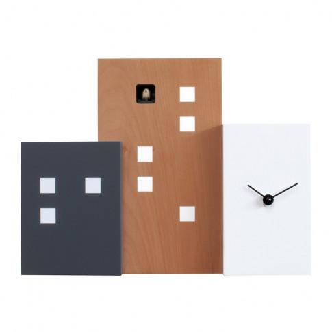 Progetti - Walls Cucù Cuckoo Clock