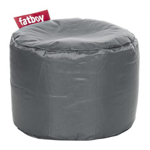 Fatboy - Point Pouf - Dark Grey