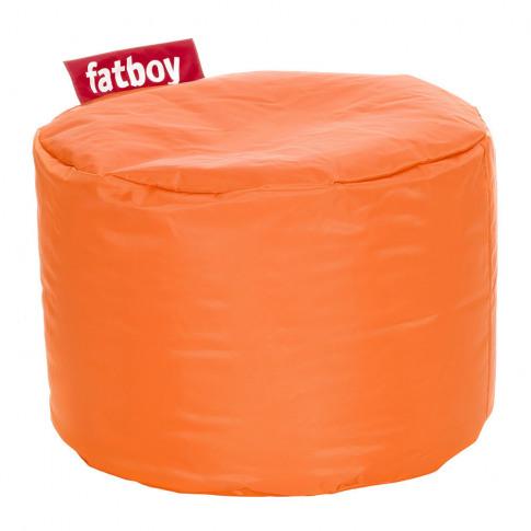 Fatboy - Point Pouf - Orange