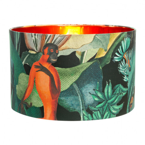 Mindthegap - Bermuda Drum Lamp Shade - Small