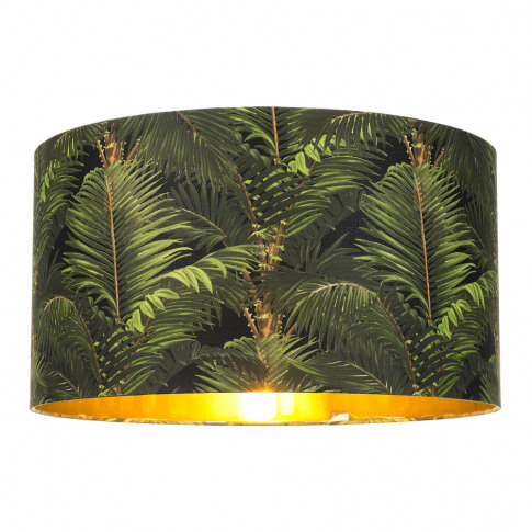 MINDTHEGAP - Jardin Tropical Drum Lamp Shade - Large