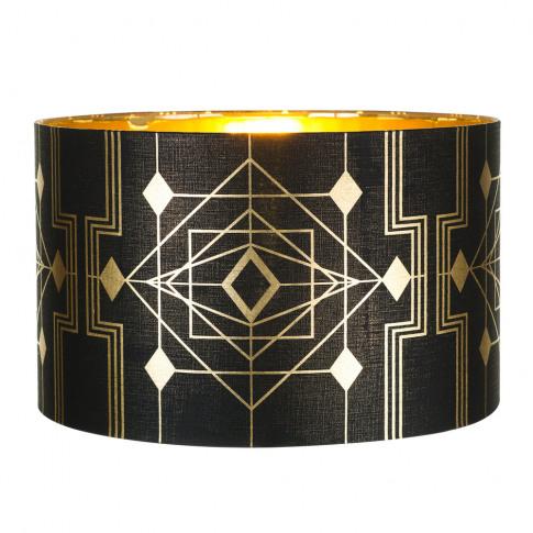Mindthegap - Gatsby Drum Lamp Shade - Large