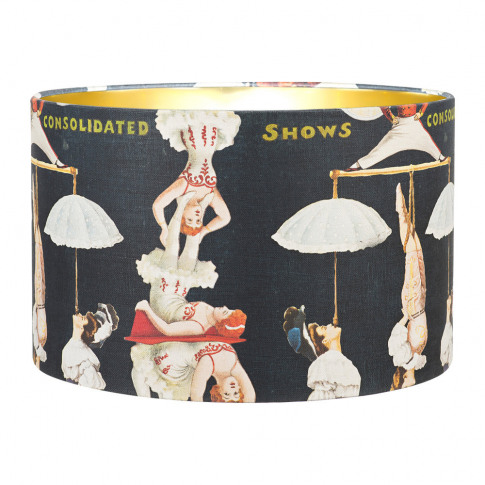 Mindthegap - The Great Show Drum Lamp Shade - Small