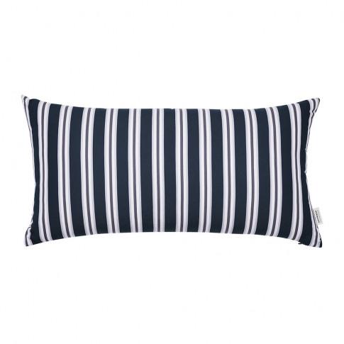 Normann Copenhagen - Eclat Cushion - 33x60cm - Dark ...