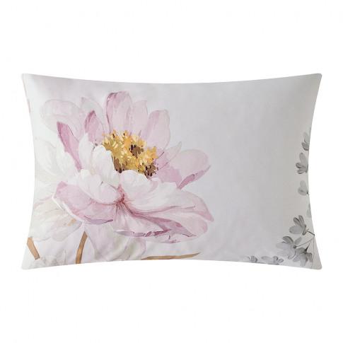 Ted Baker - Butterscotch Pillowcase - Set Of 2