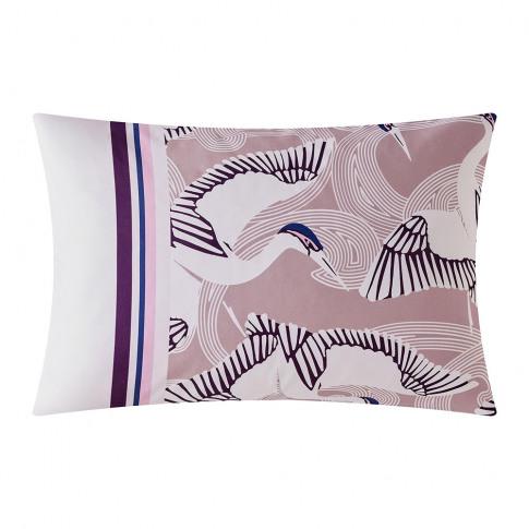 Ted Baker - Flighter Pillowcase - Set Of 2
