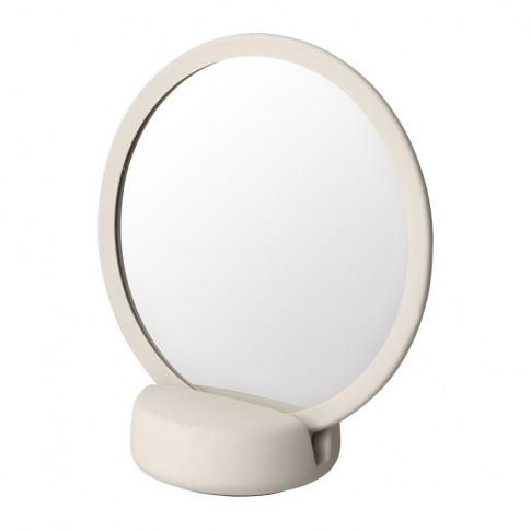Blomus - Sono Vanity Mirror - Moonbeam