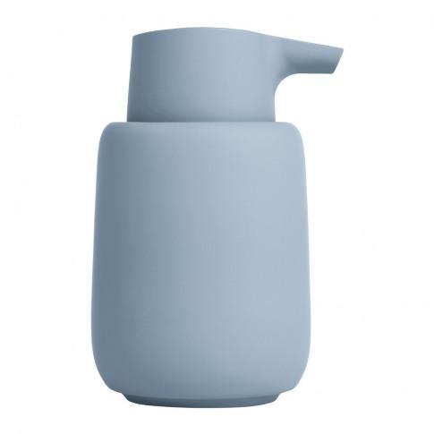 Blomus - Sono Soap Dispenser - Ashley Blue