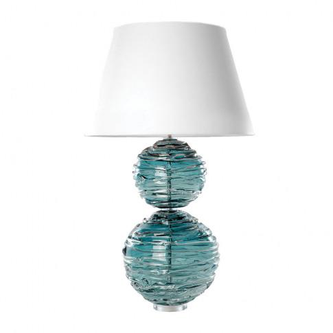 William Yeoward - Alfie Crystal Table Lamp Base - Tu...