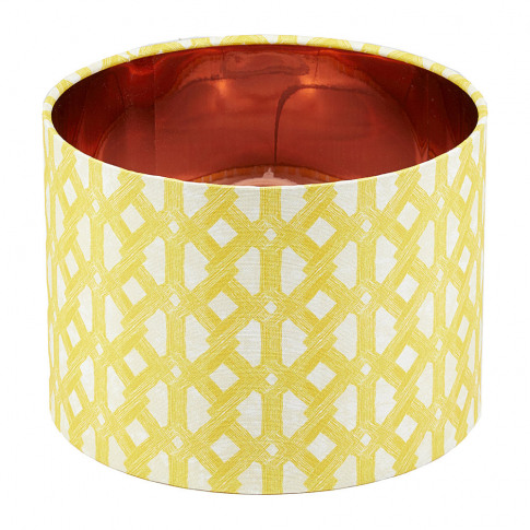 Eva Sonaike - Aluro Lamp Shade - Yellow