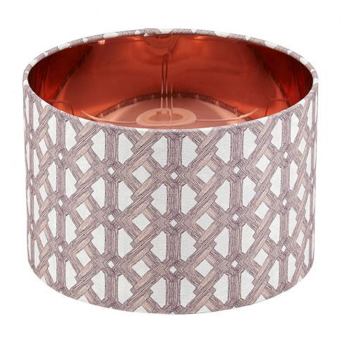 Eva Sonaike - Aluro Lamp Shade - Pink