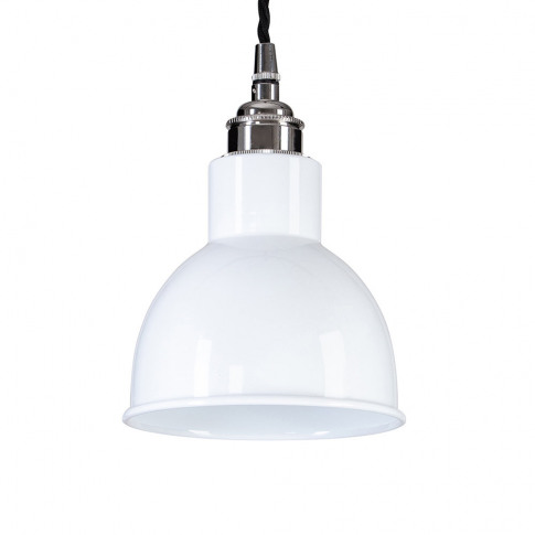 Old School Electric - Churchill Pendant Ceiling Ligh...