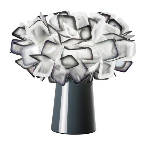 Slamp - Clizia Table Lamp - Black