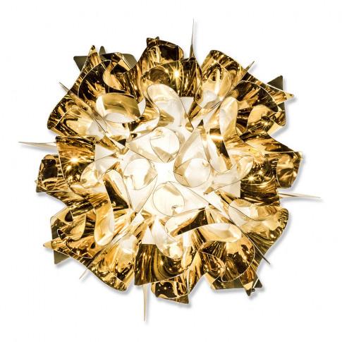 Slamp - Veli Ceiling/Wall Lamp Mini - Gold