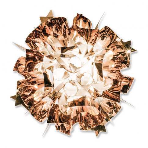 Slamp - Veli Ceiling/Wall Lamp Mini - Copper