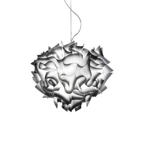 Slamp - Veli Suspension Ceiling Light - Charcoal