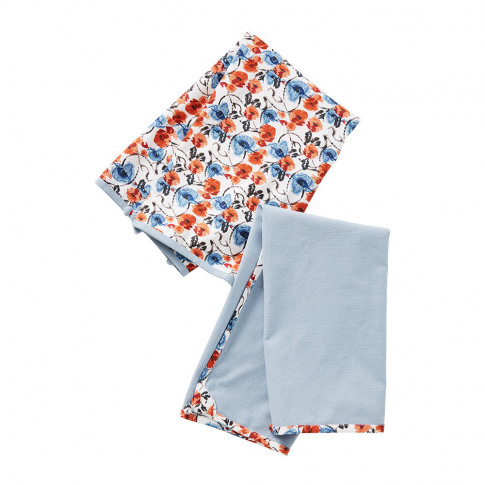 Anthropologie Home - Daily Bake Tea Towel - Set Of 2