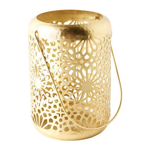 Anthropologie Home - Devika Lanterns - Large