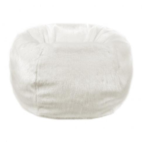 Helen Moore - Giant Bean Bag - Ermine