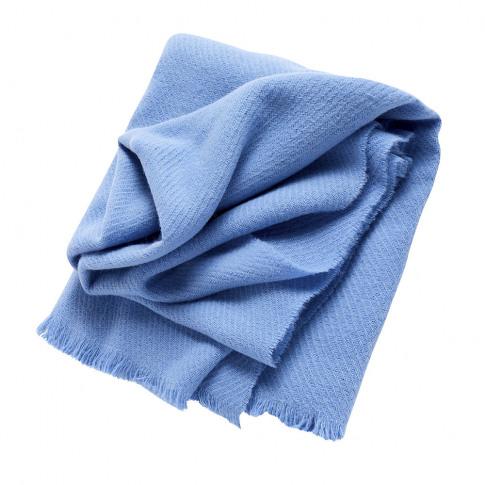 Hay - Mono Blanket - Sky Blue
