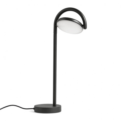 Hay - Merselis Table Lamp - Soft Black