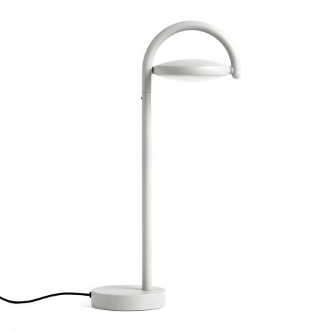 Hay - Merselis Table Lamp - Ash Grey