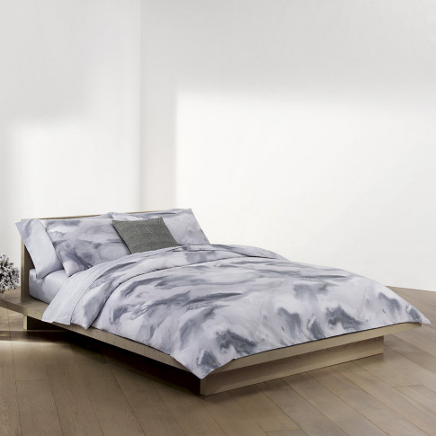 Calvin Klein - Moonstone Duvet Cover - Pebble - King
