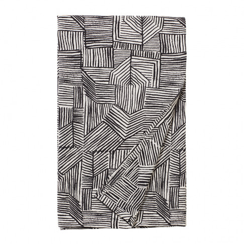 Donna Wilson - Woven Throw - Lino