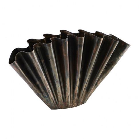 House Doctor - Flood Antique Vase