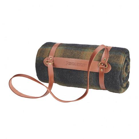 Pendleton - Carry Along Motor Blanket - Kent