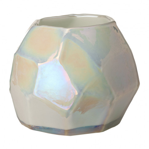 Pols Potten - Graphic Luster Candle Holder