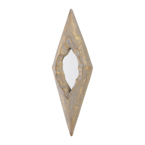A By Amara - Diamond Wall Mirror