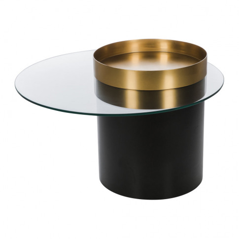 A By Amara - Off Centre Coffee Table