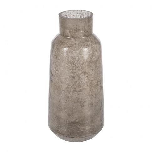 A By Amara - Aged Glass Vase