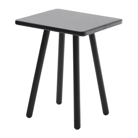 Skagerak - Georg Side Table - Black