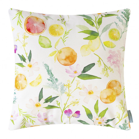 Bluebellgray - Oranges & Lemons Cushion - 45x45cm