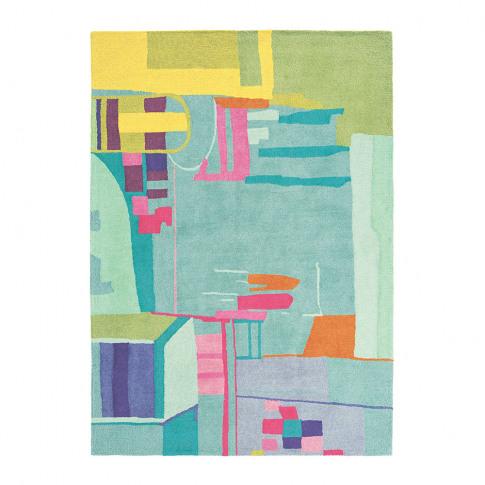 Bluebellgray - Amal Rug - 170x240cm