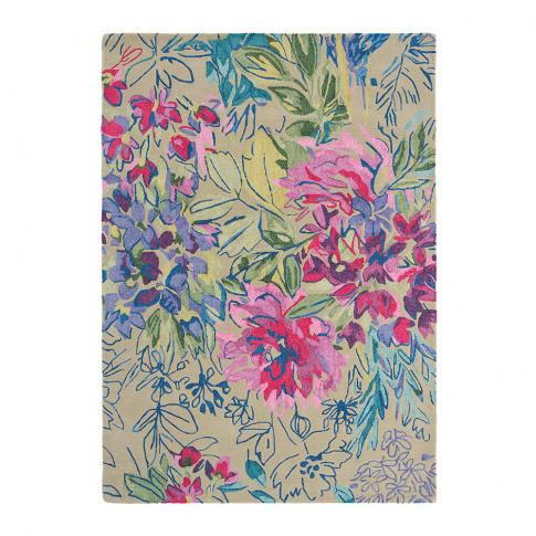 Bluebellgray - Ines Jardin Rug - 200x280cm