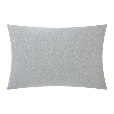 Hugo Boss - Boss Sense Pillowcase - Grey