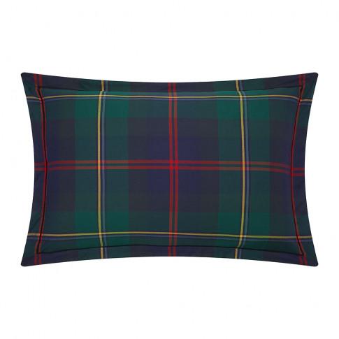 Ralph Lauren Home - Kensington Pillowcase - Green - ...