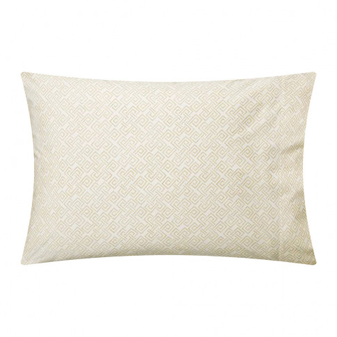 Ralph Lauren Home - Hutchings Pillowcase - Cream - 5...