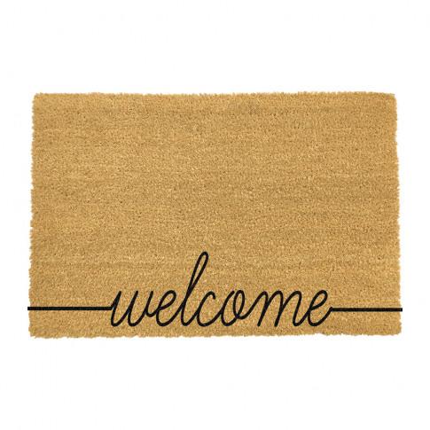 Artsy Doormats - Welcome Door Mat