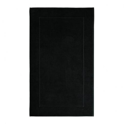 Aquanova - London Bath Mat - 60x100cm - Black