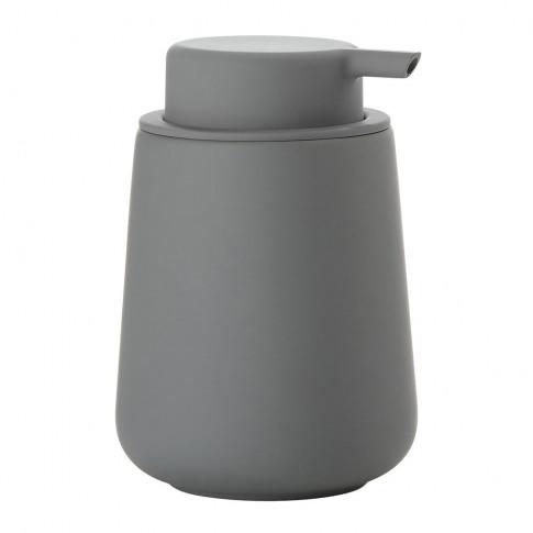 Zone Denmark - Nova One Soap Dispenser - Grey