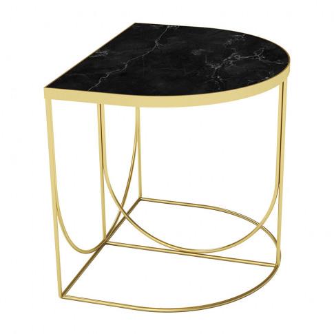 Aytm - Sino Side Table - Black