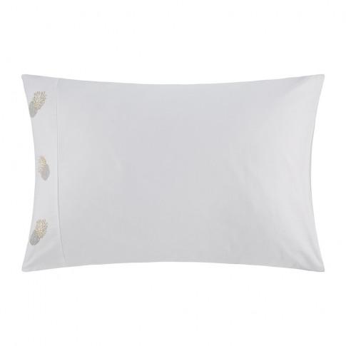 Elizabeth Scarlett - Ananas Pillowcase - Set Of 2