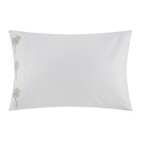 Elizabeth Scarlett - Palmier Pillowcase - Set Of 2