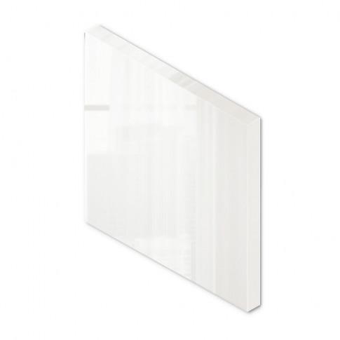 Moxon - Facett Silver Mirror - Medium
