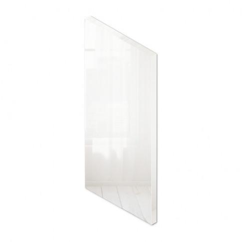 Moxon - Facett Silver Mirror - Large